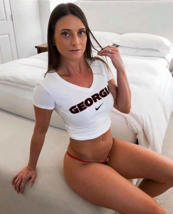 These Girls Love Sports (40 pics)
