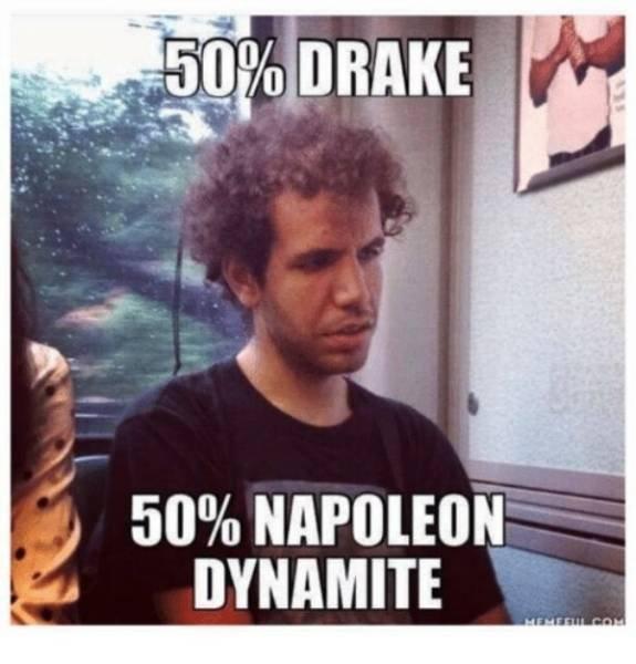 Napoleon Dynamite Memes (38 pics)