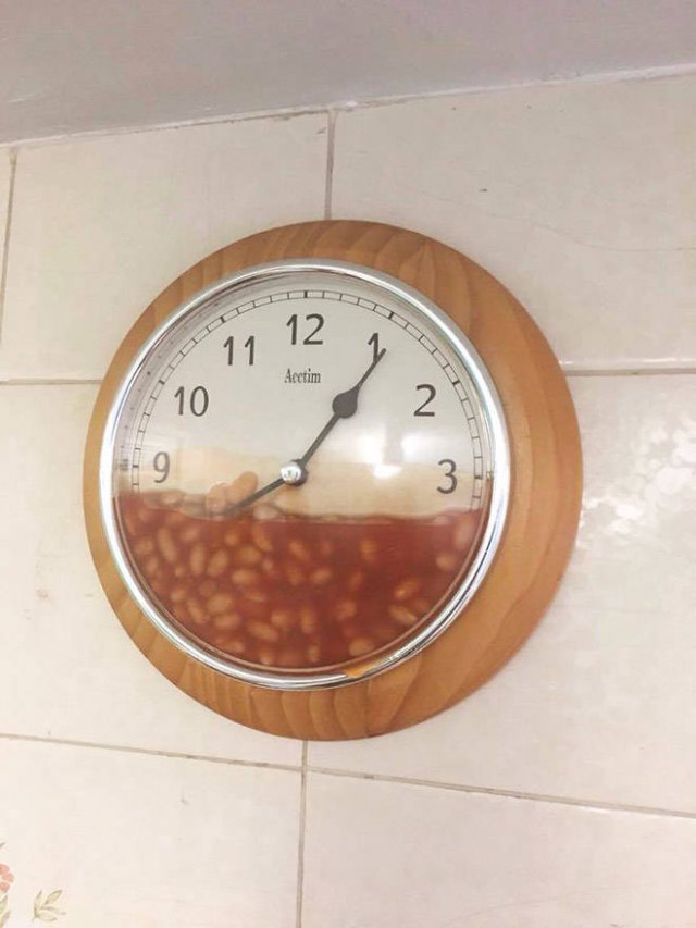 WTF Beans Photos (22 pics)