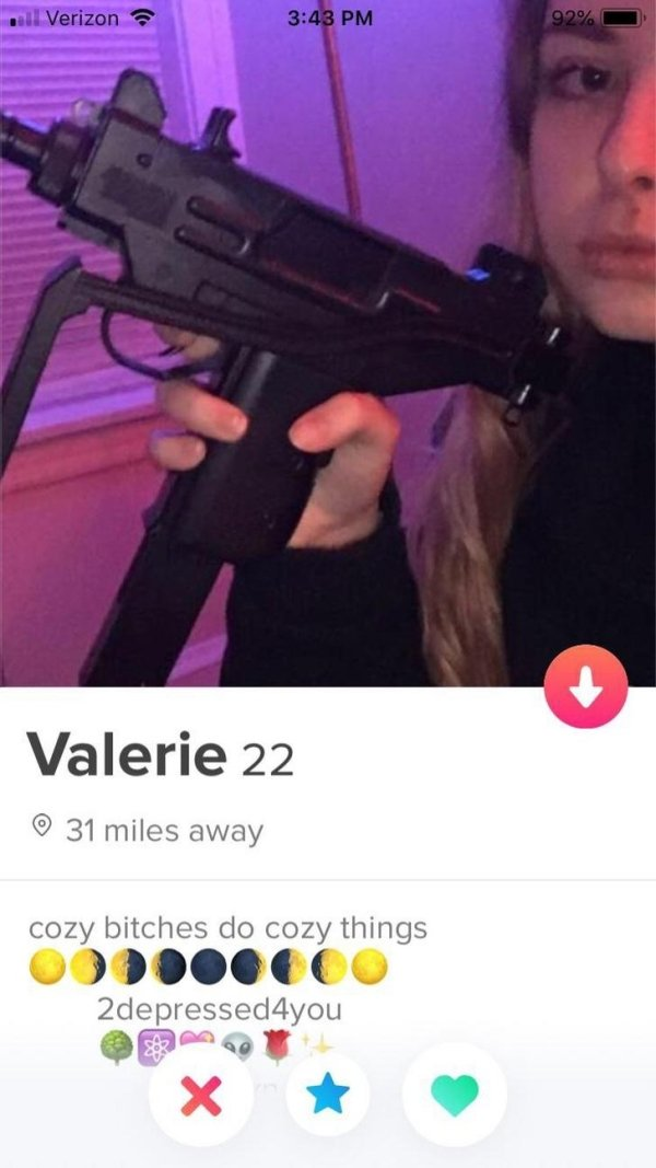 Welcome To Tinder (36 pics)