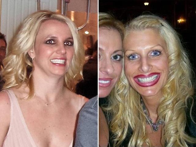 Weird Smiles (20 pics)