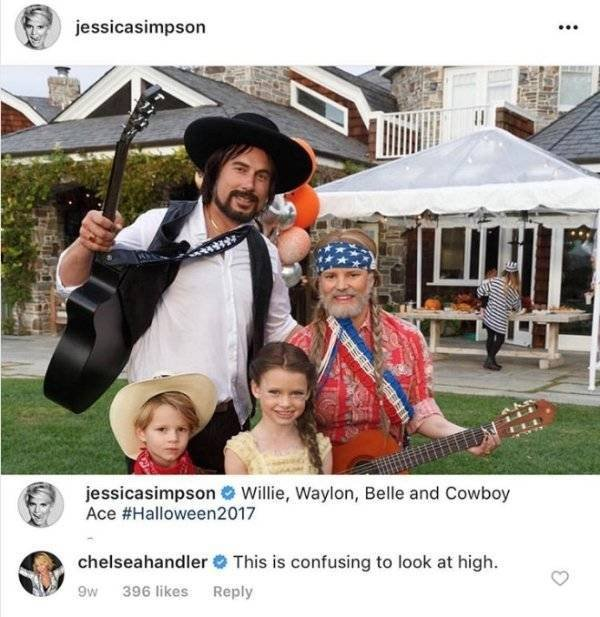 Celebs Roasting Each Other In Instagram Comments (22 pics)