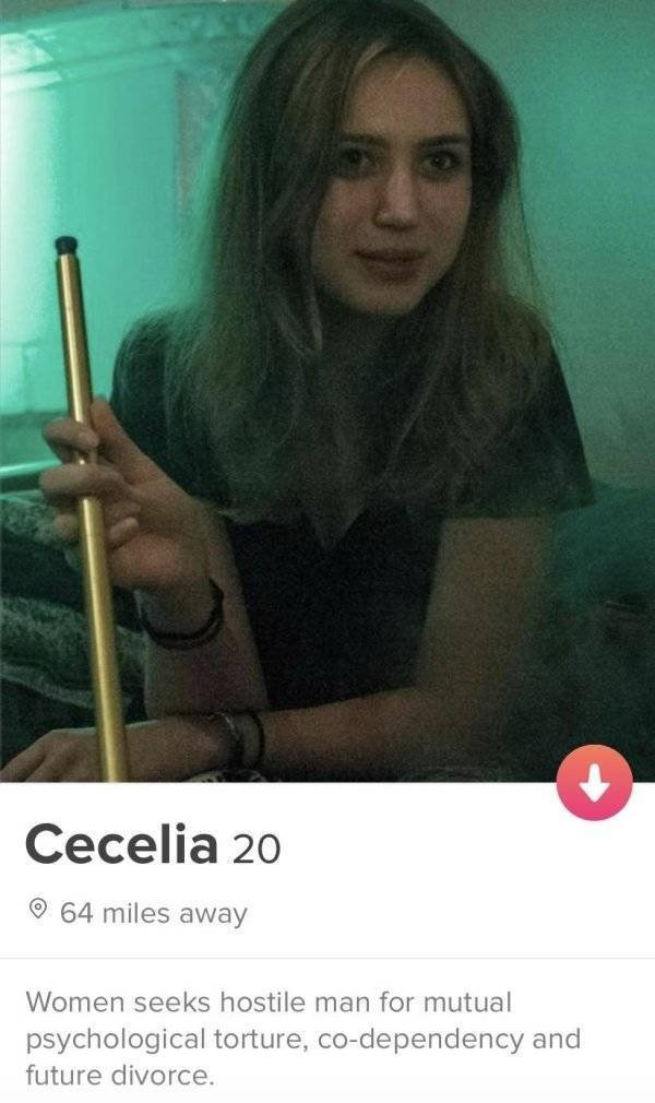 Found On Tinder (47 pics)