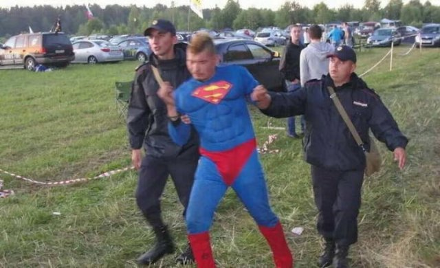 Welcome To Russia (42 pics)
