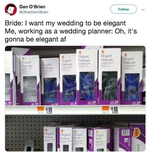 Wedding Tweets (29 pics)