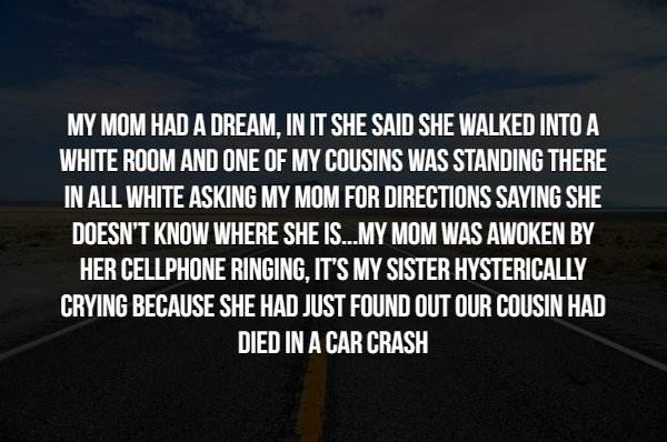 Creepy Facts (14 pics)