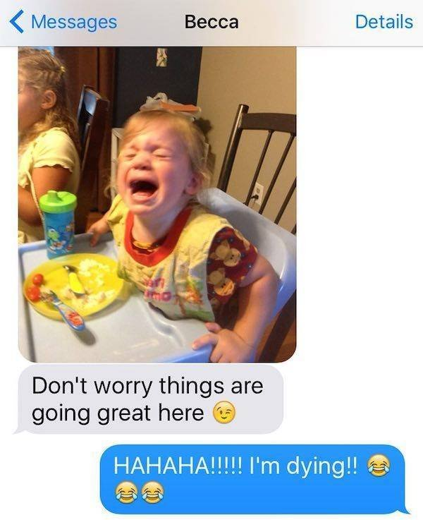 Babysitters Know A Lot About Kids (21 pics)