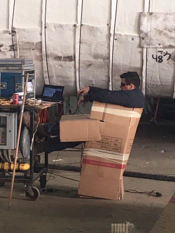Work Happens (30 pics)