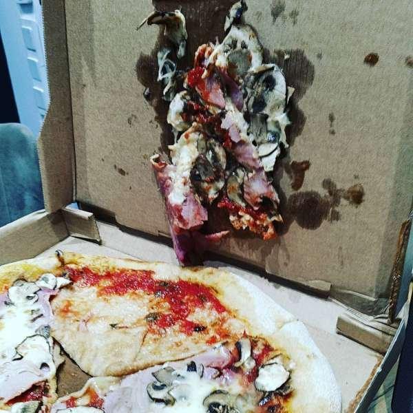 Pizza Fails And Wins (32 pics)