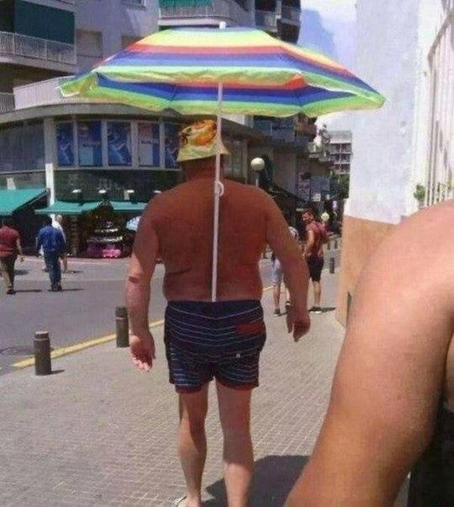 Nothing Can Stop Them (30 pics)