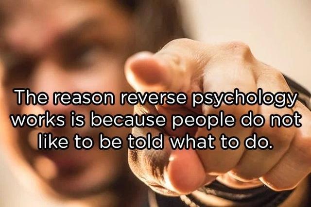 Psychological Facts (18 pics)