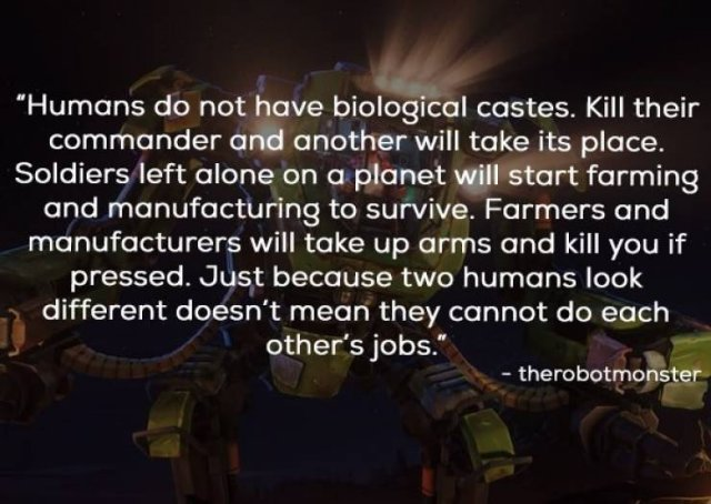 What Aliens Should Know Before Invading Planet Earth (21 pics)