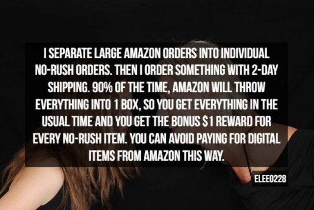 How To Get Things For Free (18 pics)