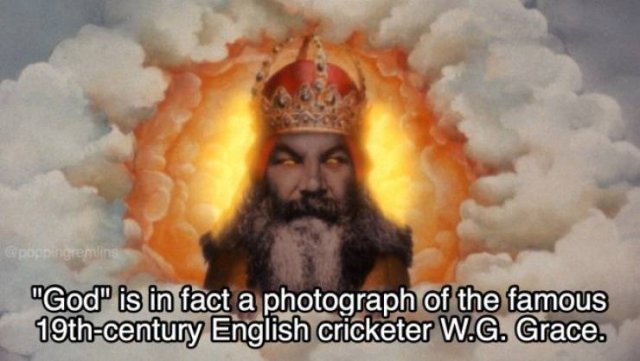 """Monty Python And The Holy Grail"" Facts (22 pics)"