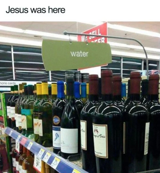Church Memes. You Will Go To Hell If You Laugh (25 pics)