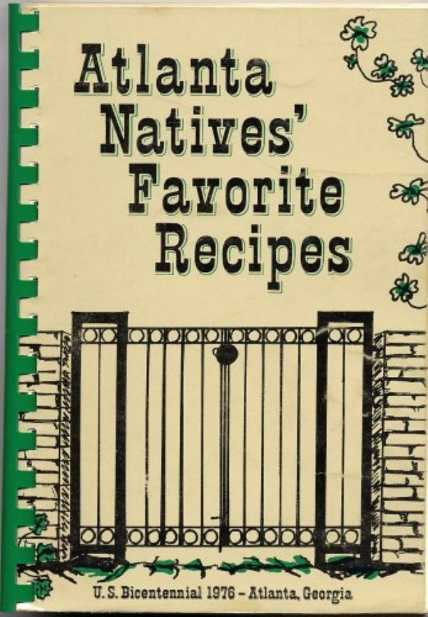 Strange Recipes From A 1970s Cookbook (14 pics)