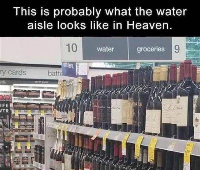 Alcohol Memes (29 pics)