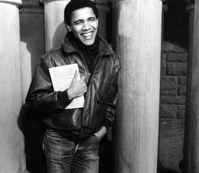 World Leaders Before They Became Famous (18 pics)
