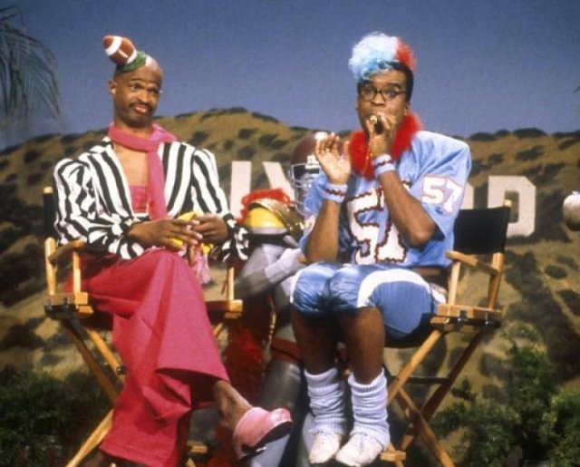 The Best TV Shows Of The 90's (31 pics)