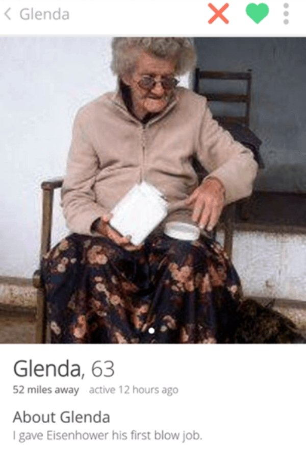 Seen On Tinder (26 pics)