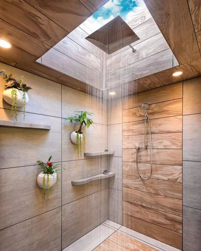 Awesome Showers (23 pics)