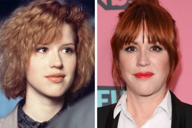 Beautiful Women Of The 20th Century Then And Now (30 pics)