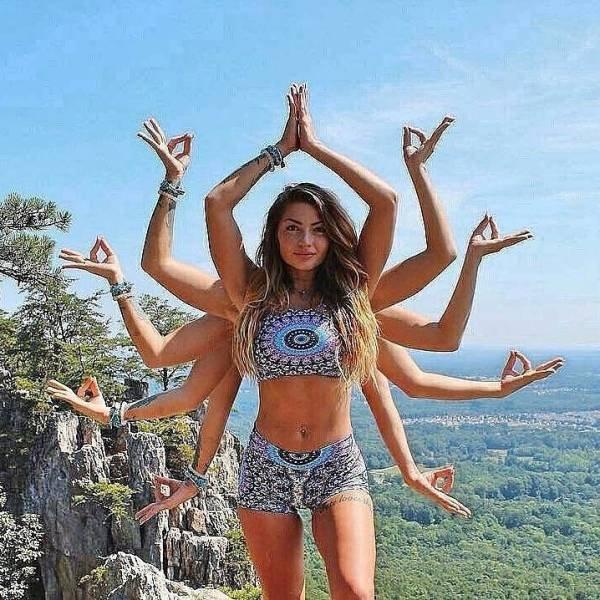 Very Creative Photos (50 pics)