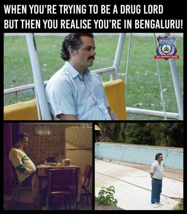 Funny Memes By Indian Police Department (32 pics)