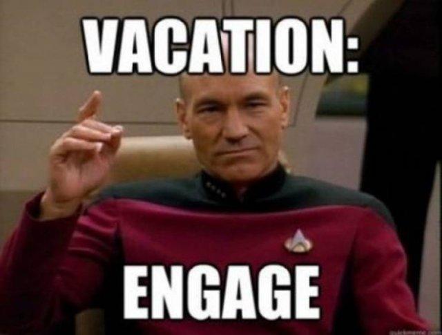 Vacation Memes (35 pics)
