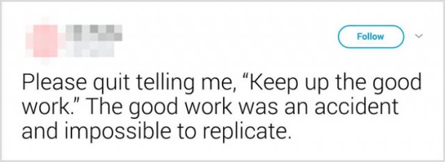 Funny Tweets About Work (20 pics)