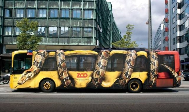 Amazing Ads (23 pics)