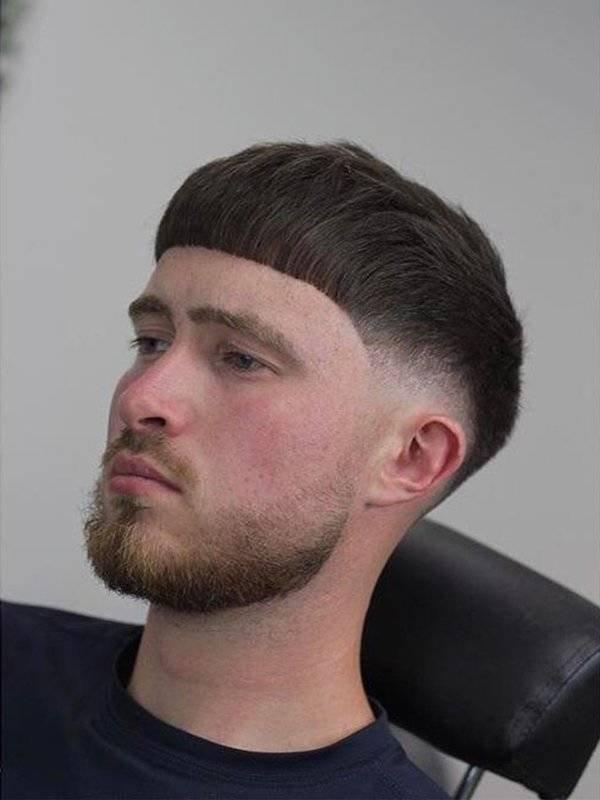 Funny Haircuts (30 pics)