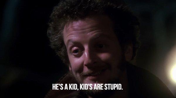 Kids Are Fun (25 pics)