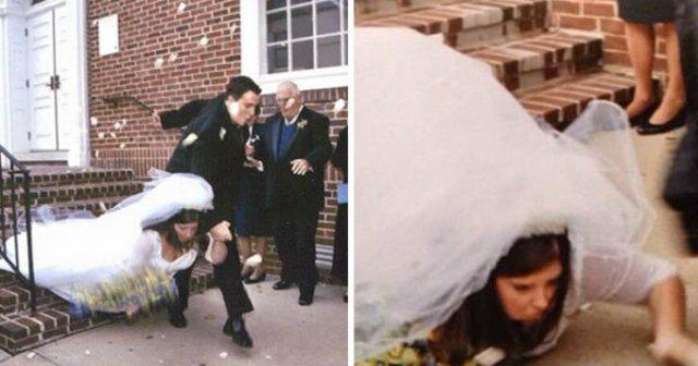 Wedding Fails (32 pics)