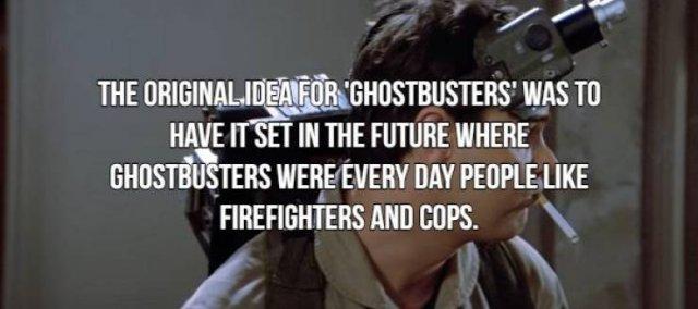 Interesting Movie Facts (15 pics)