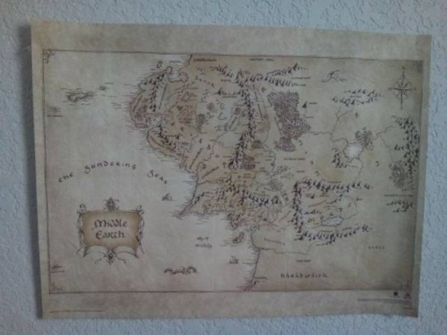 Lord Of The Rings Pictures (35 pics)