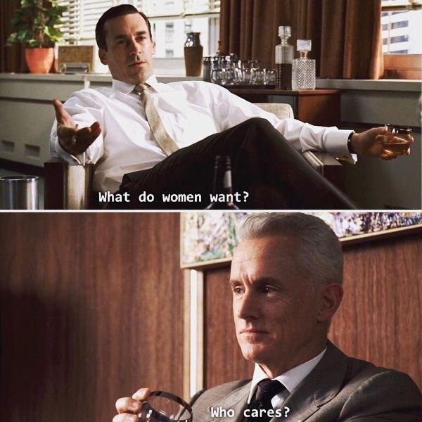 'Mad Men' Quotes (25 pics)