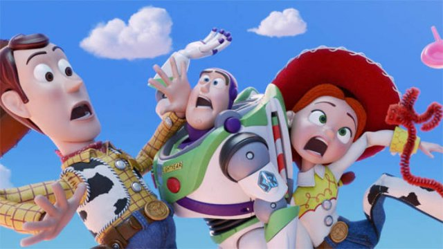 """""""Toy Story 4"""" Is Very Detailed (29 pics)"""
