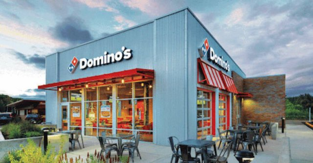 The Most Popular Fast Food Chains In The USA (10 pics)