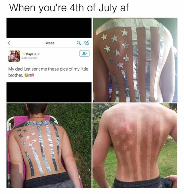 Happy 4th Of July (64 pics)