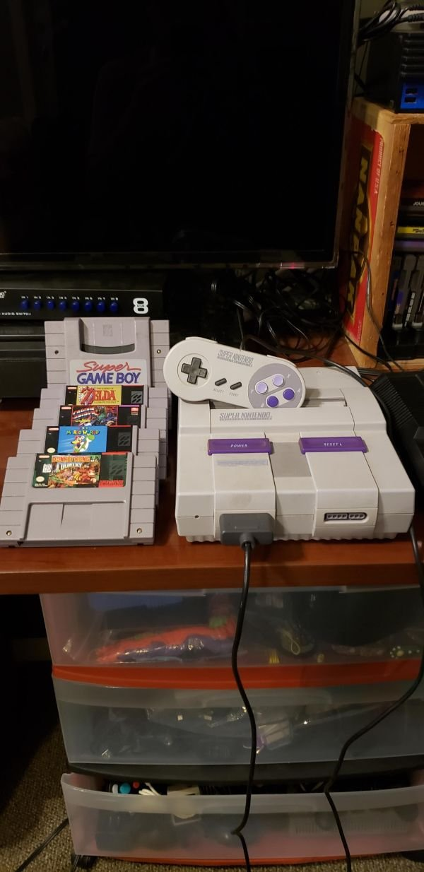 For Those Who Miss Nintendo (32 pics)