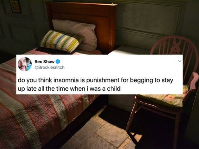 You Definitely Need To Sleep More (24 pics)