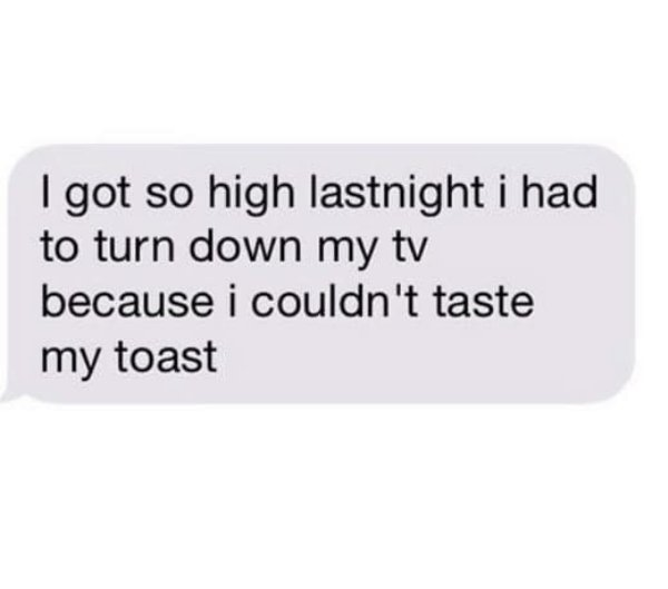 These People Are High (23 pics)