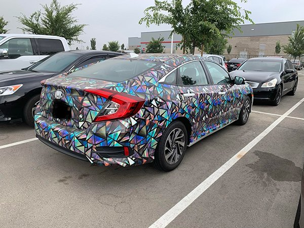 Strange Cars (30 pics)