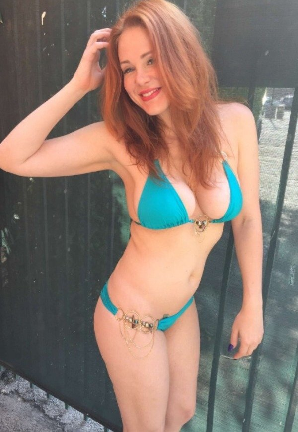 Hot Redheads (50 pics)