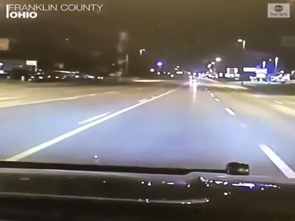 Driving Drunk - What Could Go Wrong?