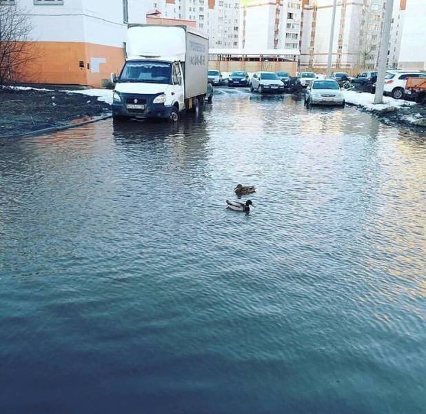 Welcome To Russia Again (40 pics)