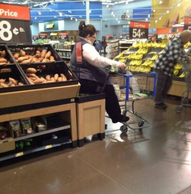 These People Are Not That Good (29 pics)