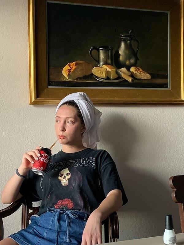 Accidental Renaissance (33 pics)