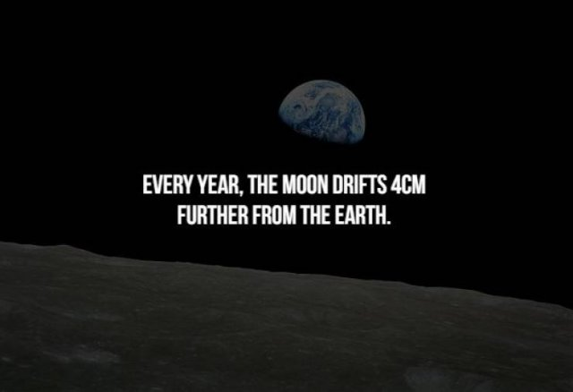 Facts About The Outer Space (15 pics)